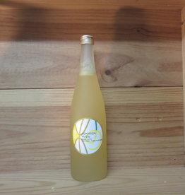 Sakata Brewery 'Jokigen Yuzu Sake'