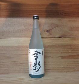 Kinshihai 'Yukikage - Snow Shadow' Tokubetsu Junmai Sake