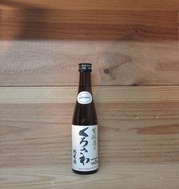 Kurosawa 'Junmai Kimoto' Sake (300ml)