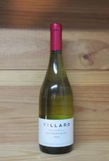 """Villard """"Expersión Reserve"""" Sauvignon Blanc 2018"""
