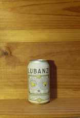 Lubanzi Wines- Chenin Blanc 2019 can (375ml)