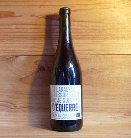 "Frederic Agneray ""D'Equerre"" 2019"