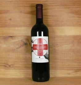 Gaioz Sopramadze Winery- Dzelshavi 2018