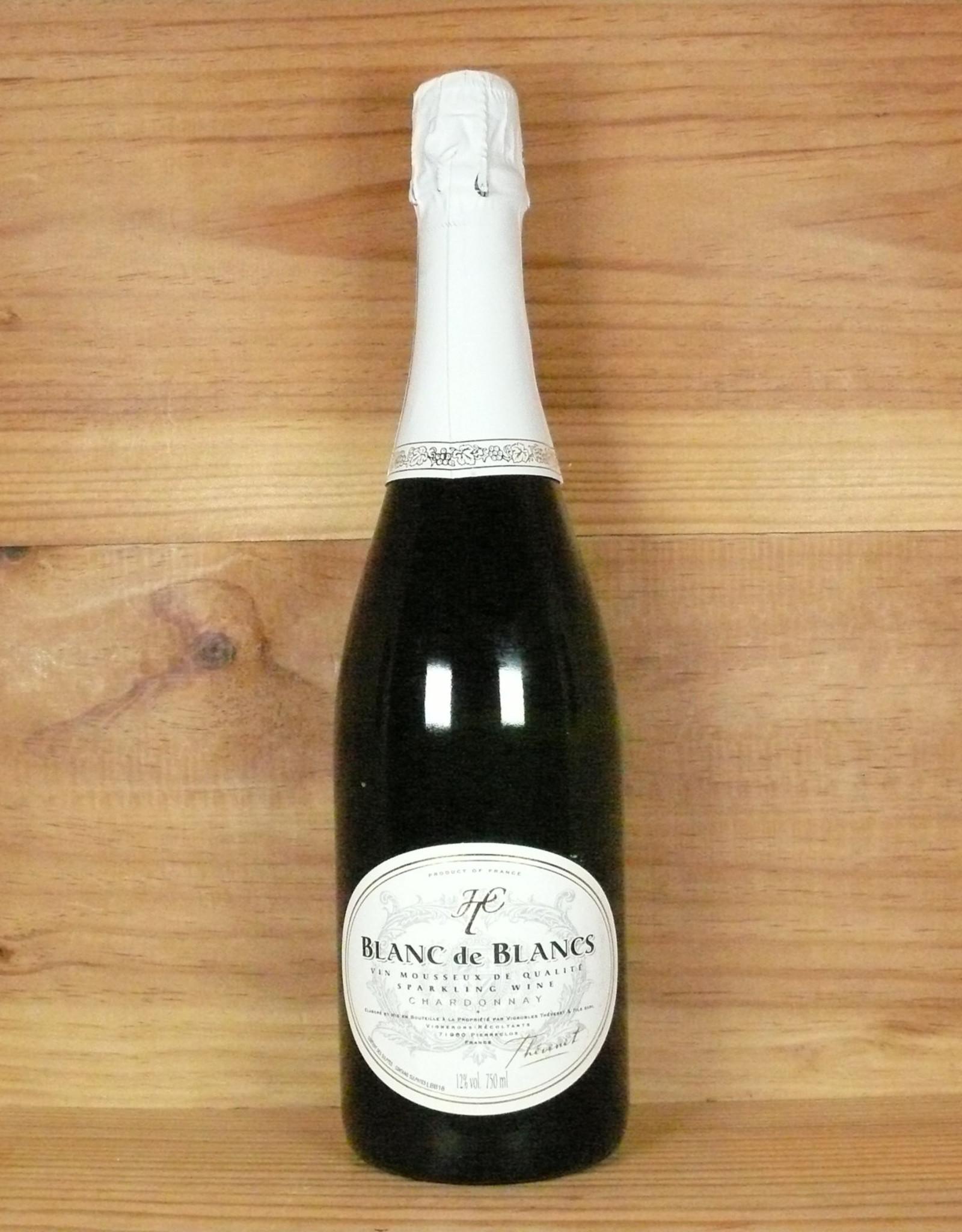 Domaine Thevenet & Fils - Blanc de Blanc de Chardonnay Brut