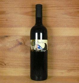 """Franco Terpin """"Sialis"""" Pinot Grigio Ramato 2015"""