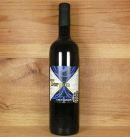 Franco Terpin - Sauvignon Blanc 2012