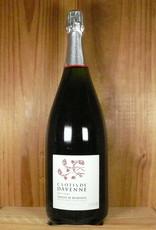 Clothilde Davenne - Cremant de Bourgogne - MAGNUM