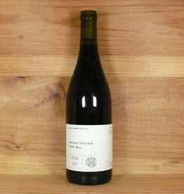 Trail Marker 'Saveria Vineyard' Santa Cruz Pinot Noir 2016