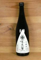 """Nagai Shuzo """"Mizubasho"""" Ginjo sake"""
