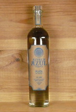 Azteca Azul 'Plata' Tequila