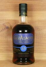GlenAllachie - 15 Year Old Speyside Single Malt Scotch