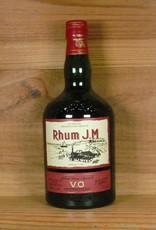 Rhum J.M. V.O. Rhum Agricole