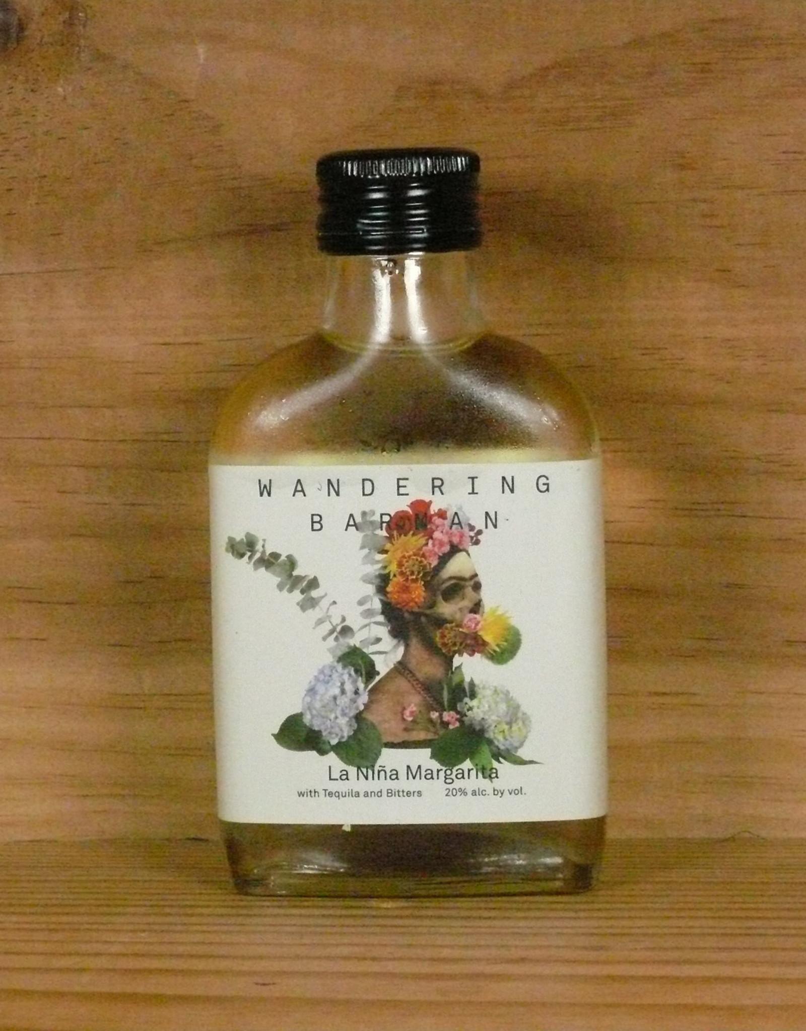 Wandering Barman MARGARITA cocktail (100ml)