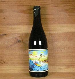 "Florèz Wines ""Shangra-Li Mendo Savvy B"" Sauvignon Blanc 2019"