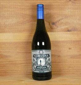Kumusha Wines - Sauvignon Blanc 2020