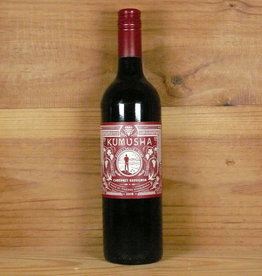 Kumusha Wines - Cabernet Sauvignon 2019