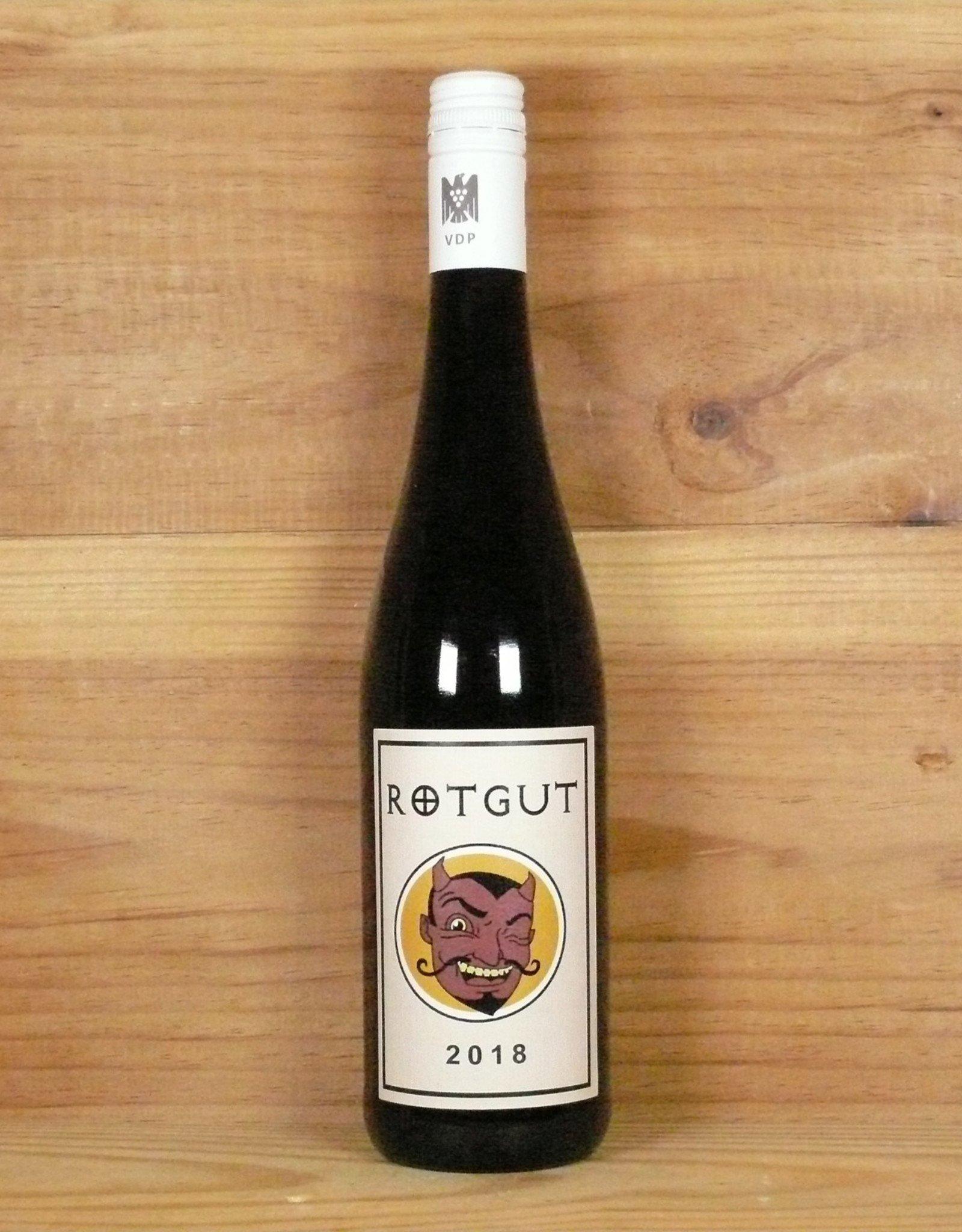 """Weingut Beurer """"Rotgut"""" 2018"""