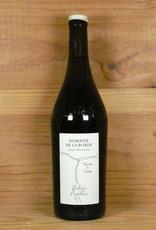 Domaine de la Borde 'Terre du Lias' Arbois Chardonnay 2018
