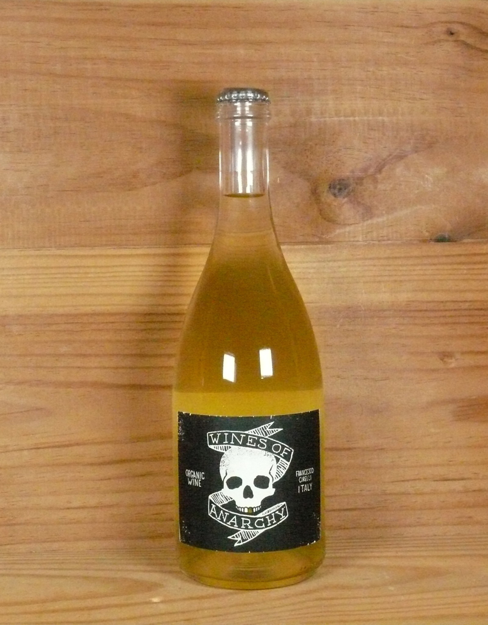 Cirelli 'Wines of Anarchy' Trebbiano