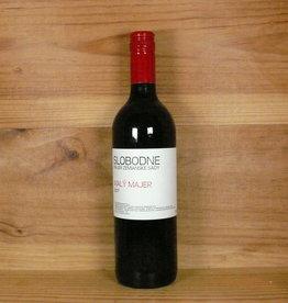 """Slobodne """"Maly Majer"""" Red Wine 2017"""