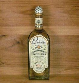 Fortaleza STILL STRENGTH blanco tequila