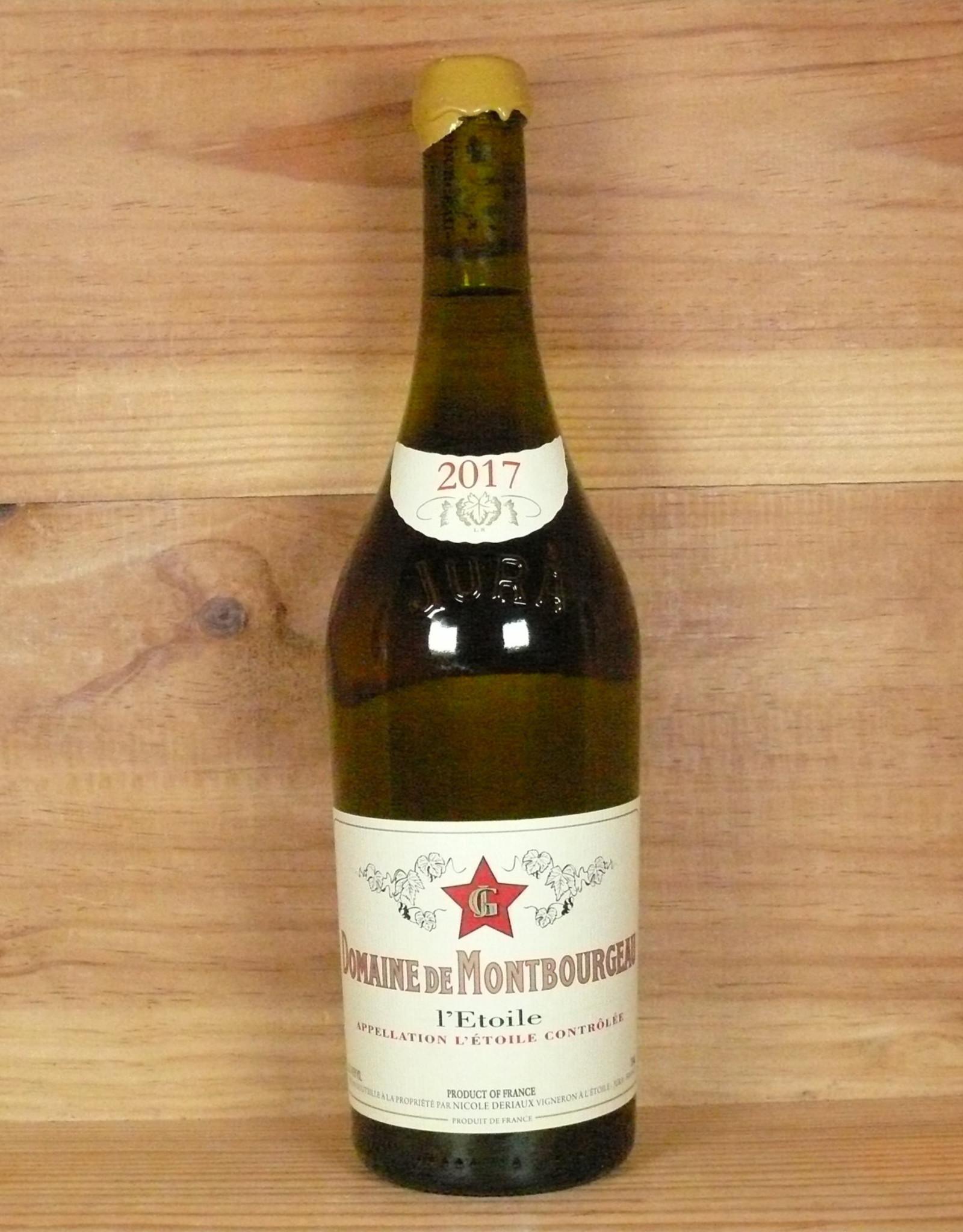 """Domaine de Montbourgeau """"L'Etoile Chardonnay"""" 2017"""