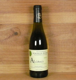 "Barraud ""Alliance"" Pouilly- Fuissé 2018 - 375ml"