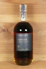 Far North Spirits 'Roknar Rye Whiskey'