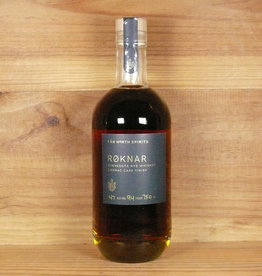 Far North Spirits 'Roknar Rye Whiskey'