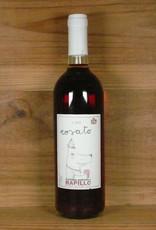 Vino Rapillo - Rosato