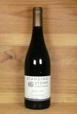"Standing Stone Vineyards ""Farm Red"""