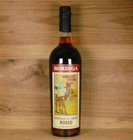Bordiga - Vermouth Rosso