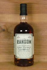 Ransom - Old Tom Gin