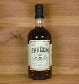 Ransom - Old Tom Gin