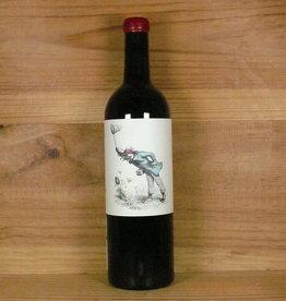 """Capitan Fanegas """"La Union Rioja"""" 2017"""