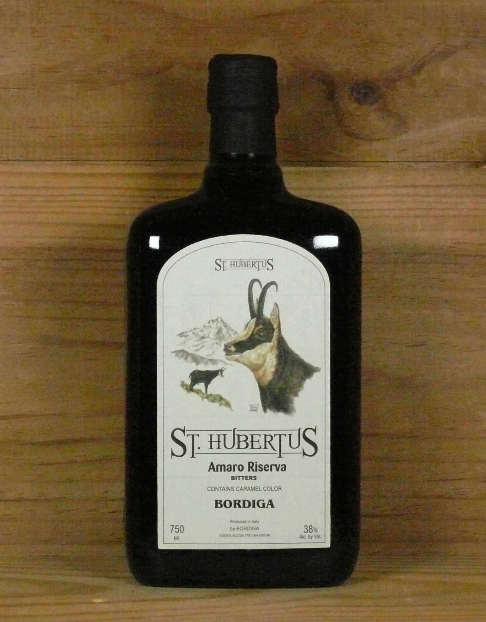 "Bordiga ""St. Hubertus Amaro Reserva"""