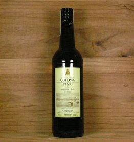 Bodegas Gutierrez Colosia - Jerez-Xeres-Sherry Fino Dry (750ml)