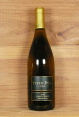 Peter Paul - Chardonnay 2018