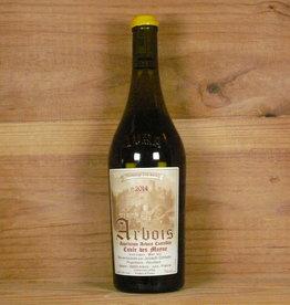 Josef Dorbon Arbois Chardonnay VV 2013