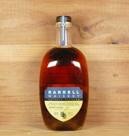 "Barrell Bourbon - ""Private Release: St Agrestis Amaro Cask Aged"""