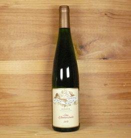 """Domaine Maurice Schoech """"Côtes d'Ammerschwihr Blanc"""" 2018"""