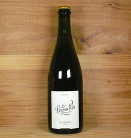 Les Vins Pirouettes (Binner) - PétNat