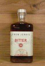 Fred Jerbis 'Bitter 34'