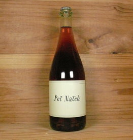 "Joe Swick Wines ""Pet Natch"" rosé"