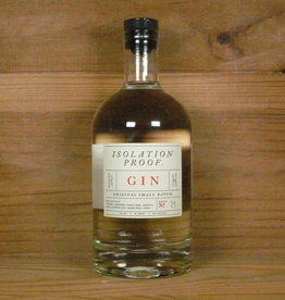 Isolation Proof Gin