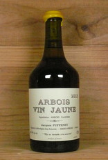 Jacques Puffeney - Vin Jaune 2013