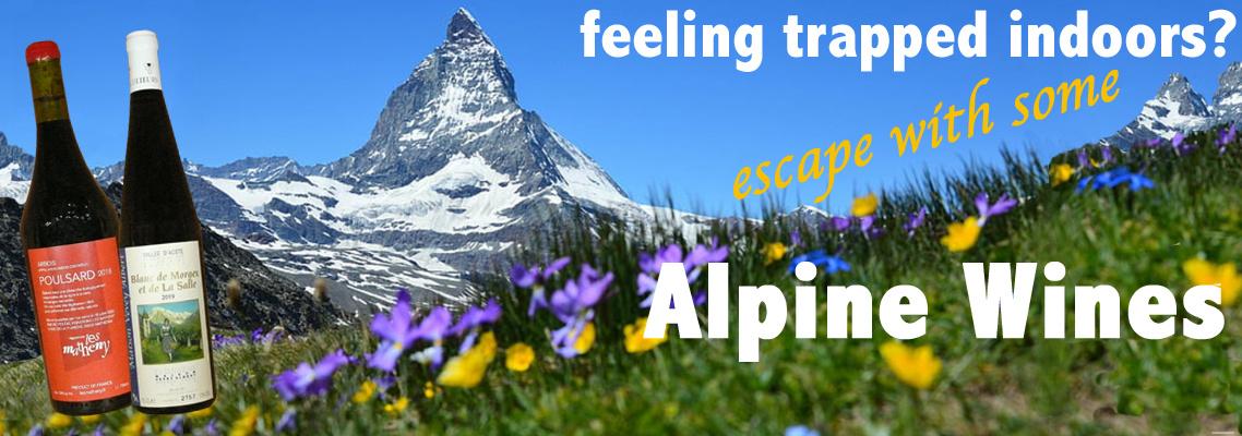 Alpine Wine