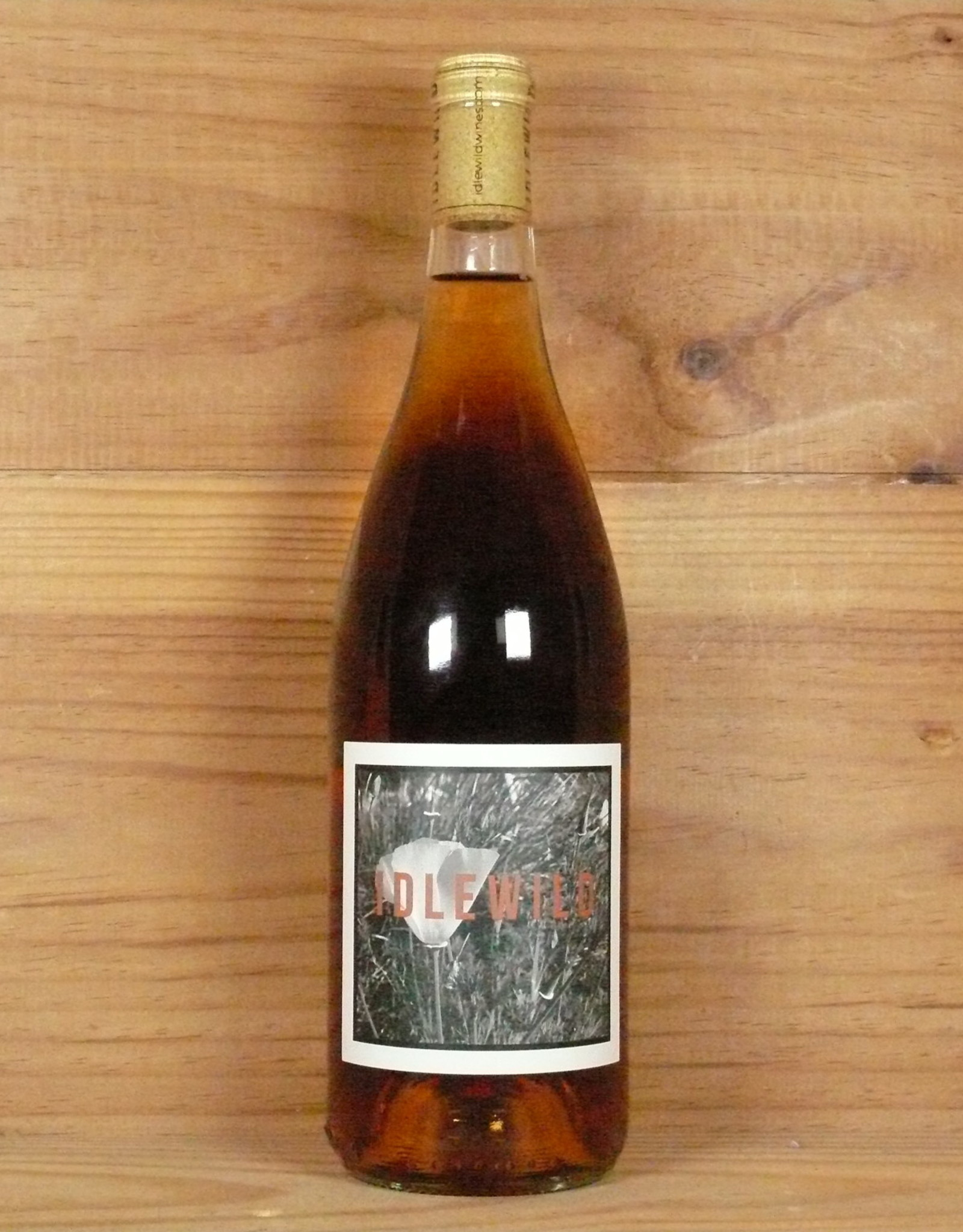 "Idlewild Wines ""Flora & Fauna Rosé"" 2020"
