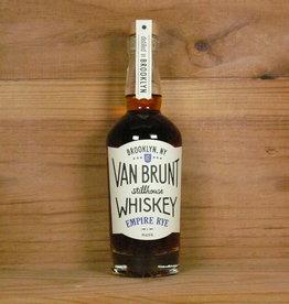 """Van Brunt Stillhouse """"Empire"""" Rye - 375ml"""