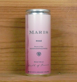 Château Maris - organic rose in a can